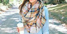 Fall Style / Women's Fashion, Fall Style, Fall Fashion