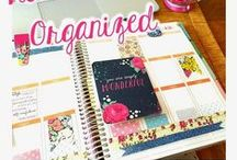 Planning / Organizing, Planning, and Crafting