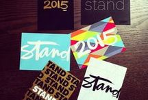2015 Word of the Year-STAND