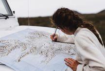 Wanderlust / Travel!!!