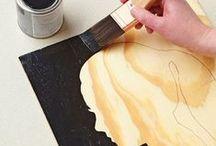 Fostering Creativity / Art activities for children.