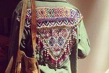 Vestuario DIVINO / Este tablero tiene un tema muy moderno especial para las adolescentes que están en busca de un estilo de vestir.