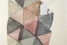 prints and patterns / by Ania Zbyszewska