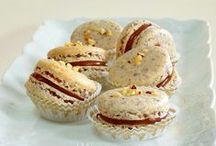 French Macarons / by Cathy Farley