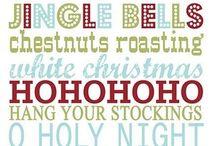 Seasonal - All Things Christmas
