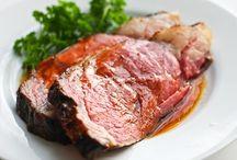Recipes: Beef /