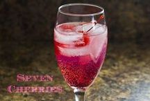 Recipes: Drinks - Alcohol and Non Alcohol