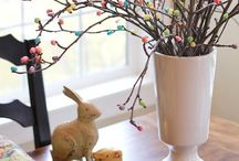Seasonal Crafts - Spring/Easter