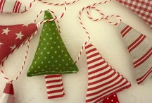 Christmas Crafts and Recipes / by Dana Ritterbusch