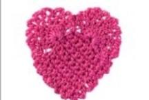 Crochet / by Cheryl Johnson