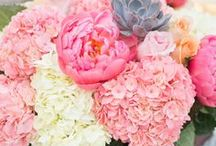 blooming home / flowers, floral, arrangements / by Lynnette212