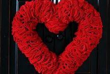 Seasonal - Valentine's Day