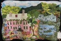 Quilts / by Clairellen McLaughlin