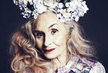 Never too old to be chic / Age is just a number