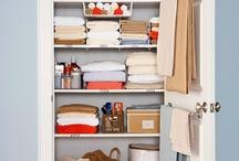 Organization / by Dana Ritterbusch