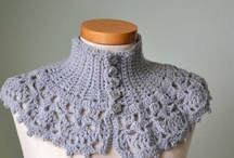 Luv to Sew, Craft, Crochet / I love to crochet, sew, quilt, you name it.  Crochet is my hands down favorite, I just feel like my day isn't complete if I don't crochet even a little bit.   / by Country Girls Vintage