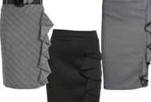 Sewing - Patterns & Tutorials / by Cheryl Johnson