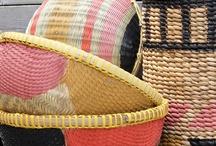 Baskets / by Cheryl Johnson
