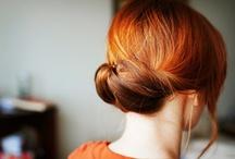 Hair / by Leah Daniels