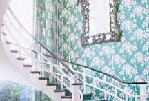 Decorating!  / by Ashley Esposito