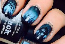 Gorgeous Nails! / by Jen C