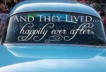 my dream wedding / by Hannah Shirley