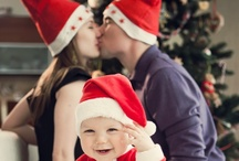 Holiday Fun / by Alyssa Rutherford