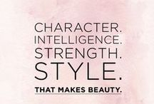 Style Quotes / Be inspired to create your personal style. Get live style advice from Stella Carakasi and her team. Want more? Join us for our Live StyleCast on May 3rd, 2016. This is a great opportunity to hear directly from the designer and her Lead Stylist for warm weather style advice. Reserve your free seat at http://www.stellacarakasi.com/webcast