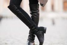 Shoes/boots/sandals