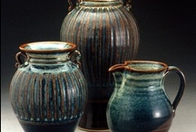 Pottery / by Kristi Bell
