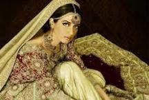 Pakistani Wedding / by Sana Khan