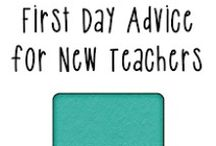 Teaching - Beginning of the Year / by Alyssa Rutherford