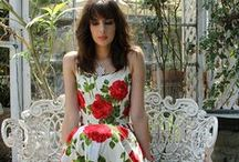 TatiTati Style - Vintage Boutique / Wherever you go! go  ☆ TatiTati Style ☆   https://www.etsy.com/shop/TatiTatiStyle and   my website www.tatianaandrade.com   VINTAGE Fashion lover filled with an eye towards femininity, style, and classics. We are friendly customer service and where you can find beautiful frocks in incredible quality and condition.