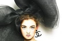 """CHANEL / """"Simplicity is the keynote of all true elegance."""" – Coco Chanel"""
