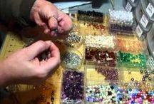 Crafting - Beads/Charms / by Cheryl Johnson
