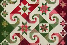 Quilts and stuff / Quilts, quilt tips and items made with fabric. / by Geri VanVliet