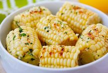 Recipes: Sides - Vegetables