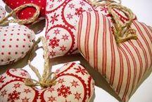 Danish/Nordic Christmas / by Dana Ritterbusch