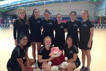 2013 NZ Secondary Schools Netball Championships (National)  / 16 Teams selected from Lower North Island, Upper North Island and South Island Tournaments to compete in the NZ Secondary Schools Netball Championships