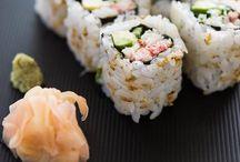 Recipes: Asian Recipes