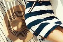 stylish summer