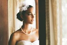 A D O R N / Bridal adornment. headpieces... accessories...jewellery...