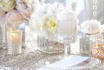 Wedding Decor / by Alyssa Rutherford