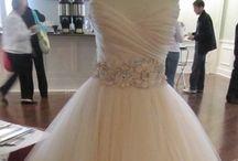 Wedding Attire / by Alyssa Rutherford
