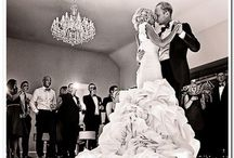 Wedding Photography / by Alyssa Rutherford