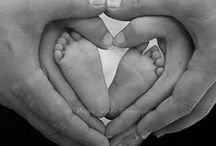 Baby Photographs / Ideas for maternity photos, baby pics and children photography / by Sana Khan