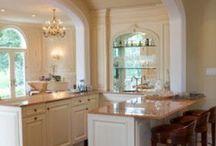 Kitchen Decorating / by Ashley Esposito