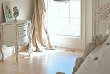 I ❤ Curtains / by Ashley Esposito