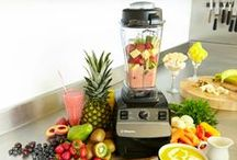 Healthy eating / Lead a well-balanced lifestyle without the diet fads but with the help of QVC!