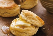 Recipes: Breakfast - Biscuits, Donuts, and Muffins
